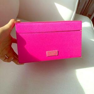 💖PRADA perfume box with pillow💖